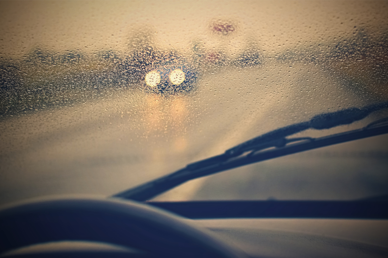 rainy